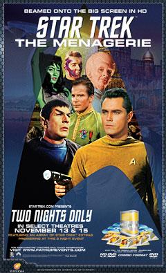 Star Trek: The Menagerie